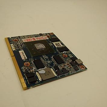 Amazon.com: HP 595820 – 001 tarjeta gráfica Nvidia NVS 5100 ...