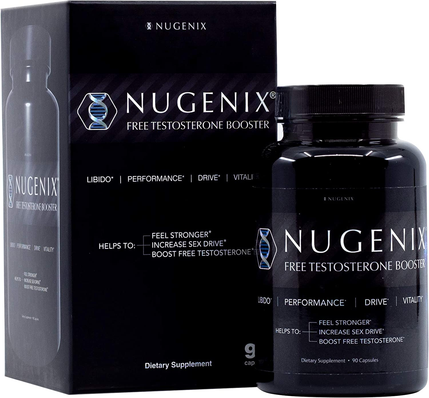 Nugenix Free Testosterone Review