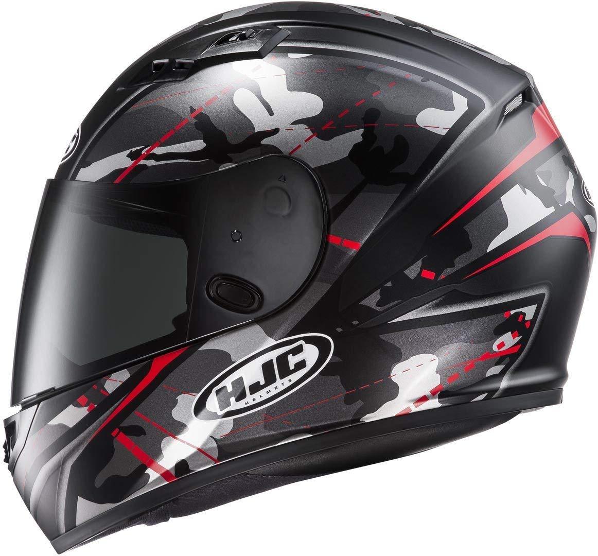 HJC Casco Moto CS15 SONGTAN MC1SF S