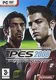 Konami Pro Evolution Soccer 2008, PC