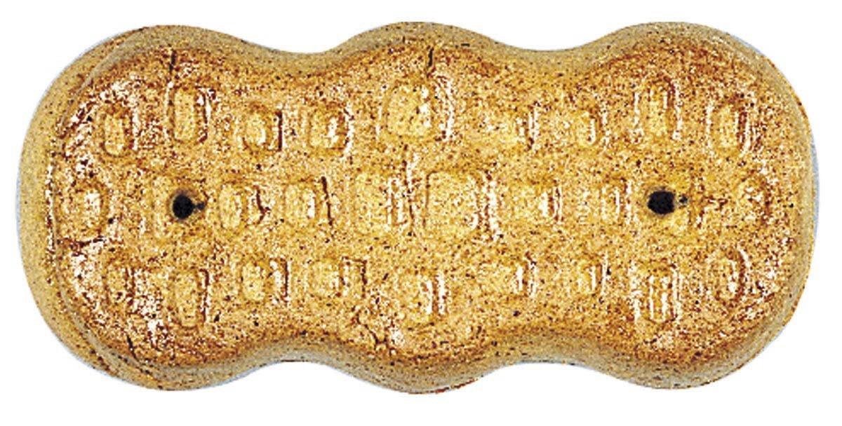 Wells SPORTMiX Gourmet Peanut Dog Biscuit Treats – 20 lb. Bag