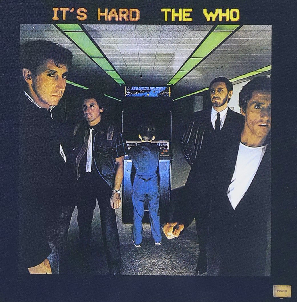 It's Hard +4 (SHM-CD)