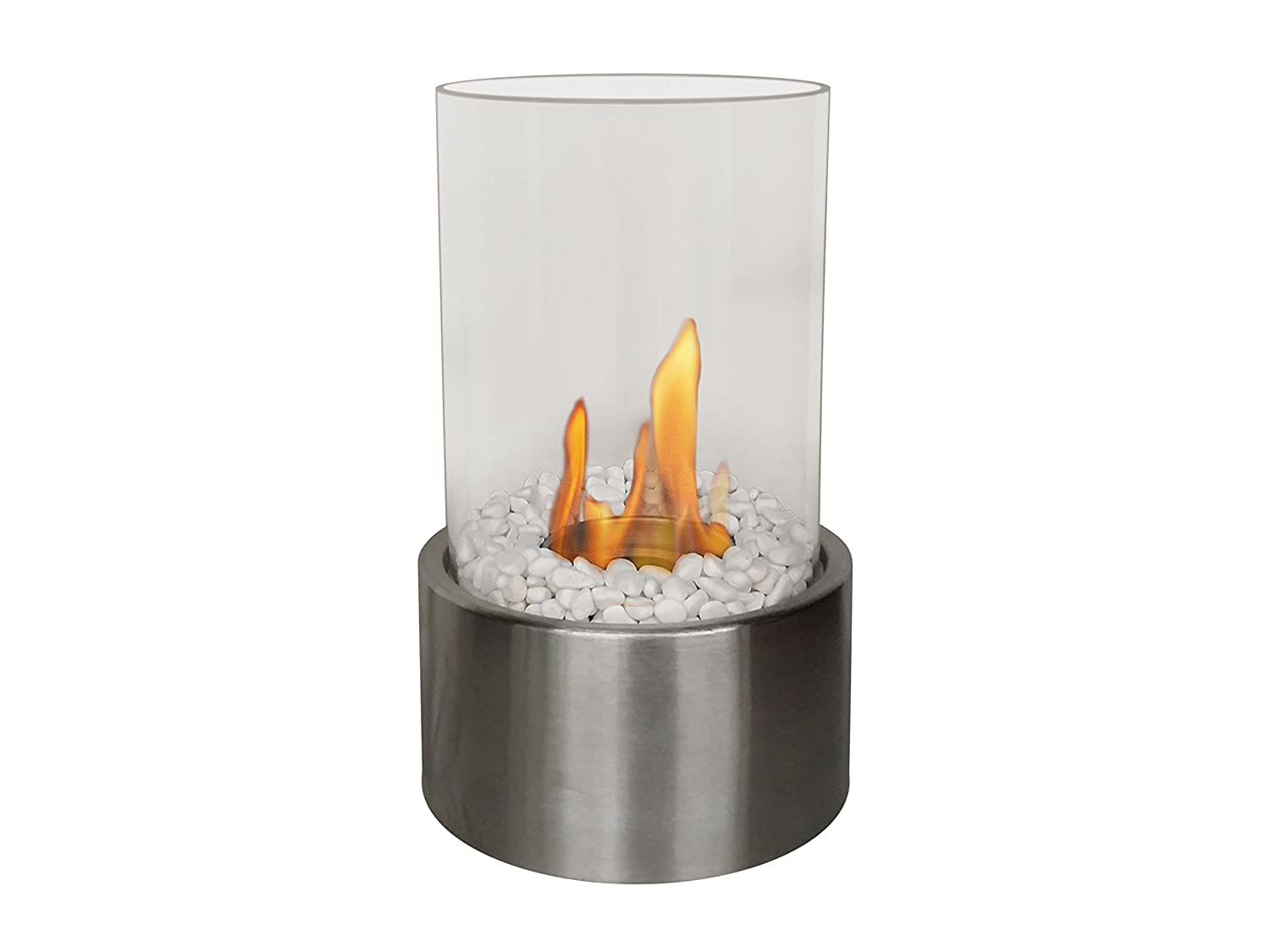 Bio-Ethanol Table Fireplace DISIS Purline