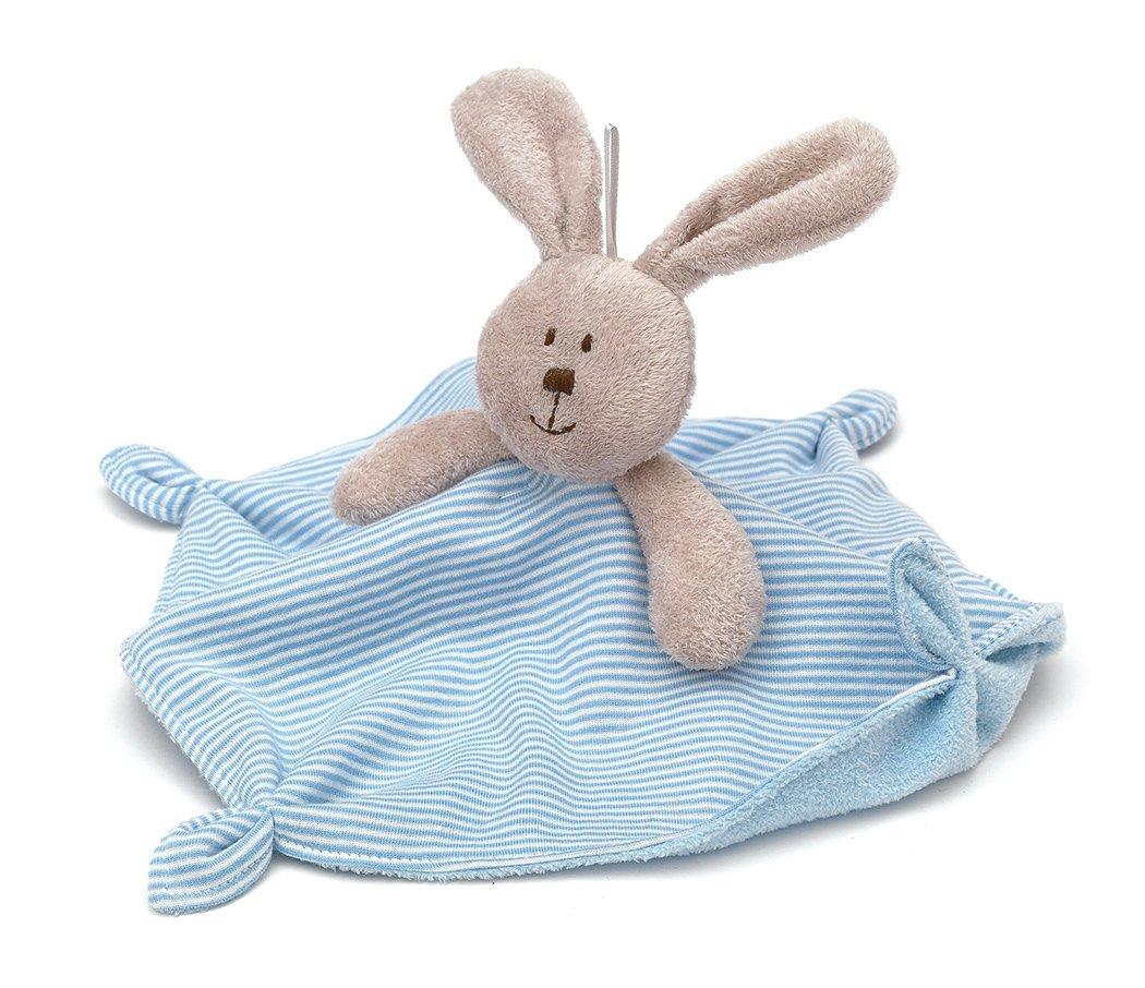 Teddykompaniet - Alf Bunny - Baby Comfort Blanket 5118