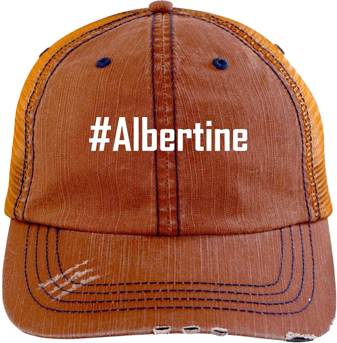 #Albertine - A Nice Adjustable Embroidered Hashtag Dad Hat Cap 715mKwmZzUL