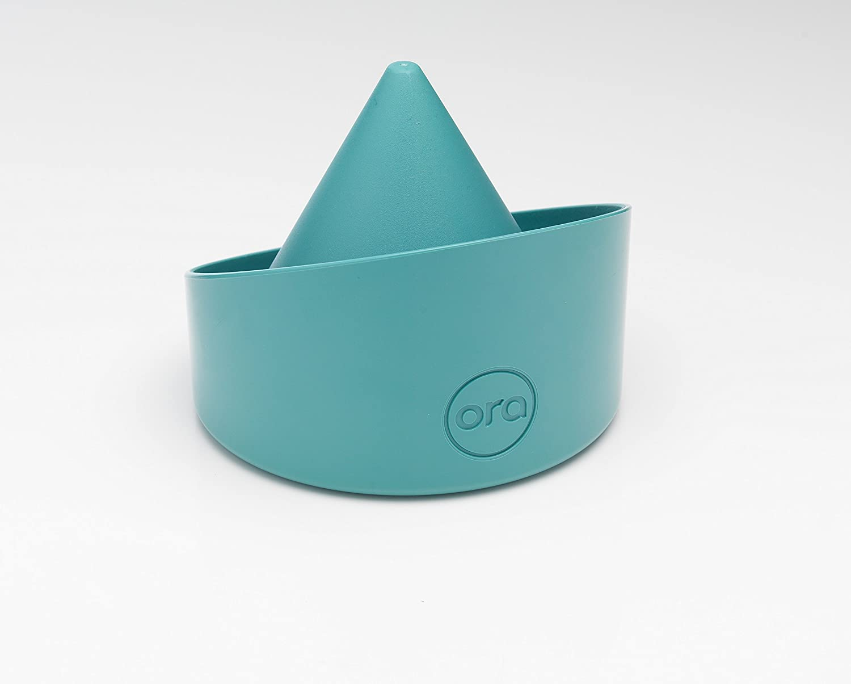 Ora Kitchen Towel Holder (Teal Blue) Better All Round Ltd Ora base teal