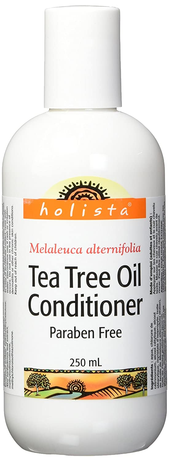 Holista Tea Tree Oil Conditioner, 8.45-Ounce WN Pharmaceuticals LTD