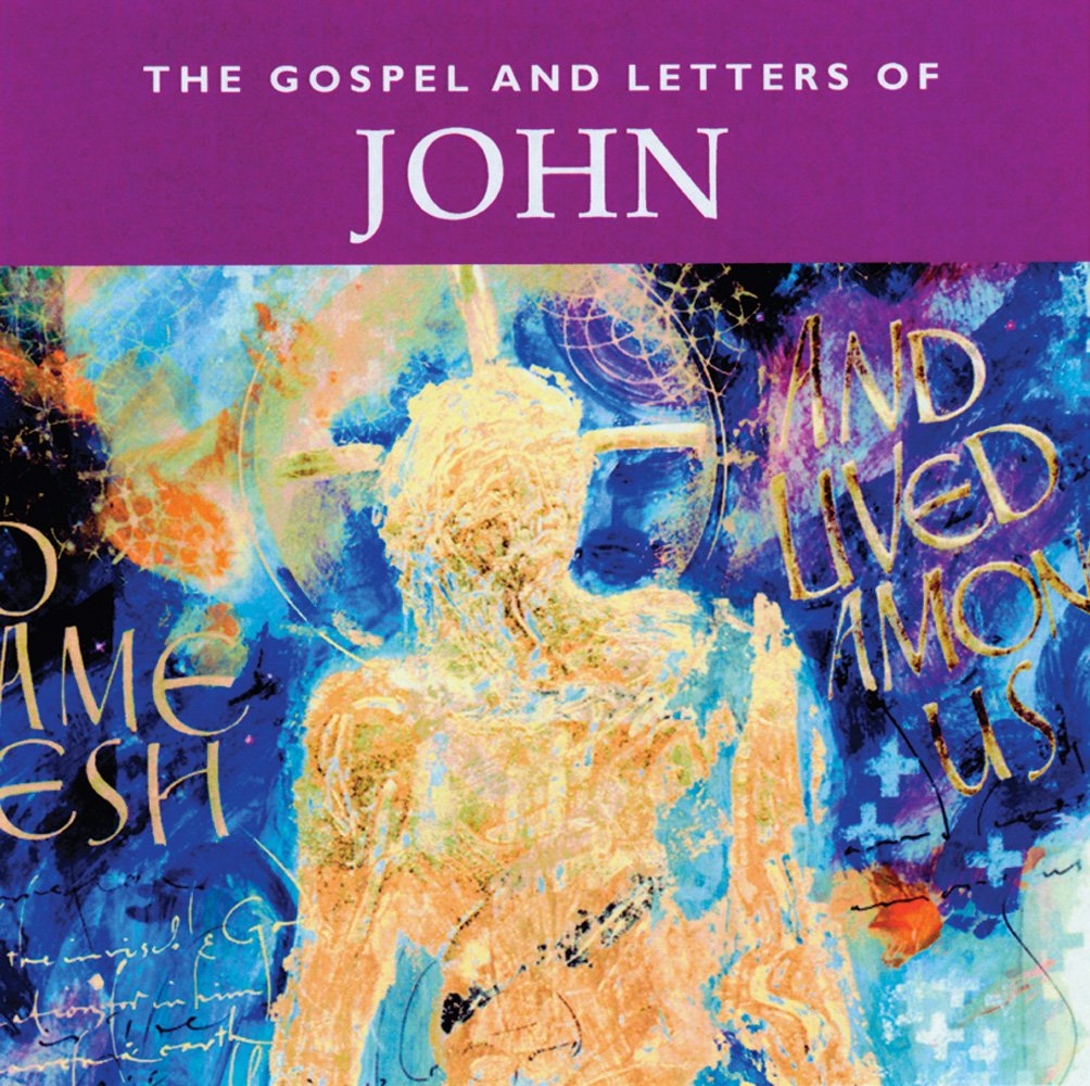 The Gospel According to John and the Johannine Letters pdf