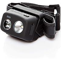 Ridgemonkey VRH300 Oplaadbare koplamp, Multo Colour