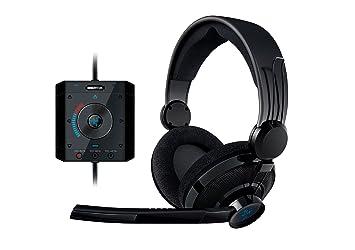 Razer Megalodon Binaural Diadema Negro Auricular con micrófono ...