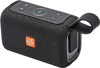 DOSS E-Go Alexa Enabled Portable Bluetooth Speaker With Superior Sound