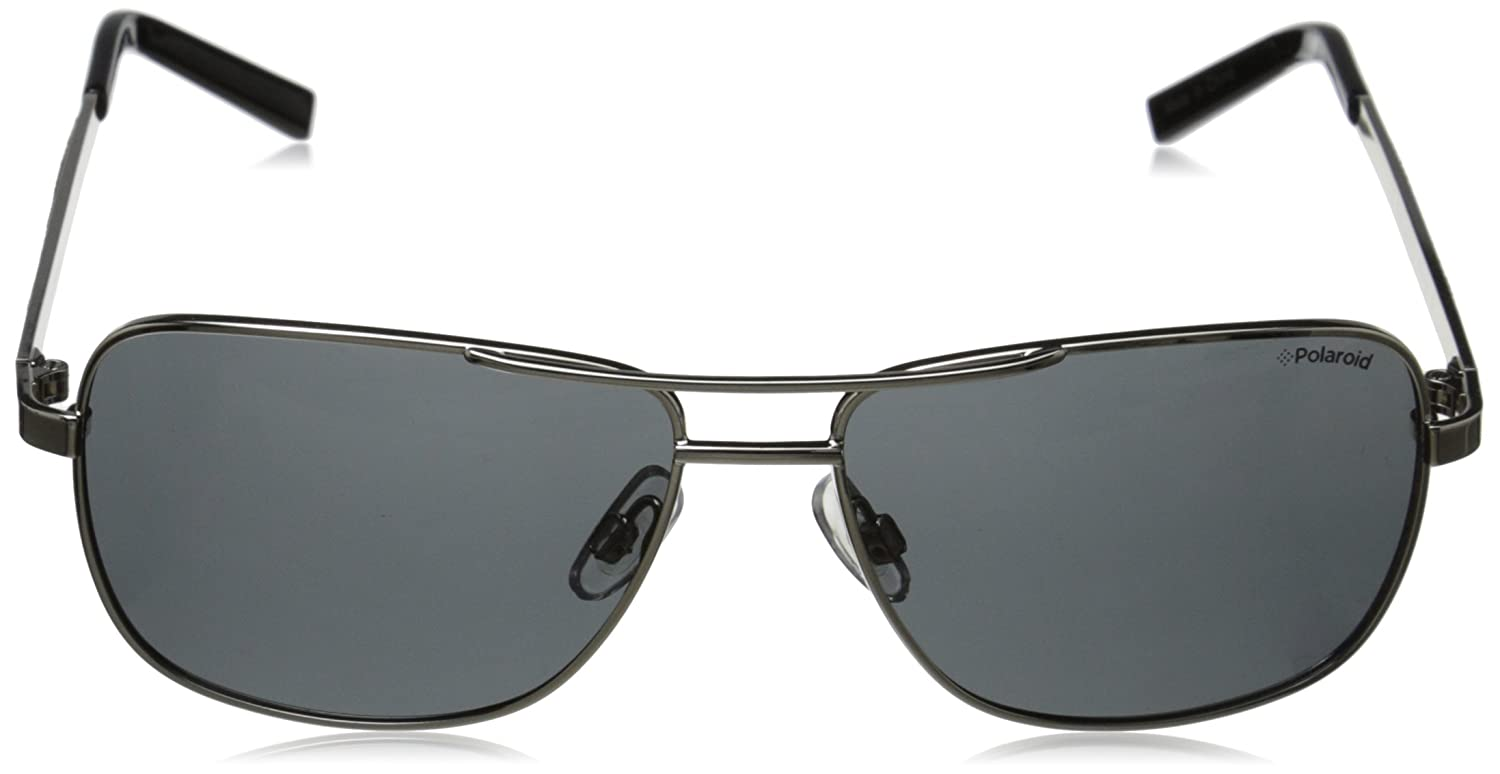 Polaroid Men s PLD 2029 S Y2 010 Sunglasses ededd51429