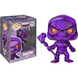 Masters of The Universe Funko Pop! Skeletor (Artist Series) (with Pop! Hard Stack) #17