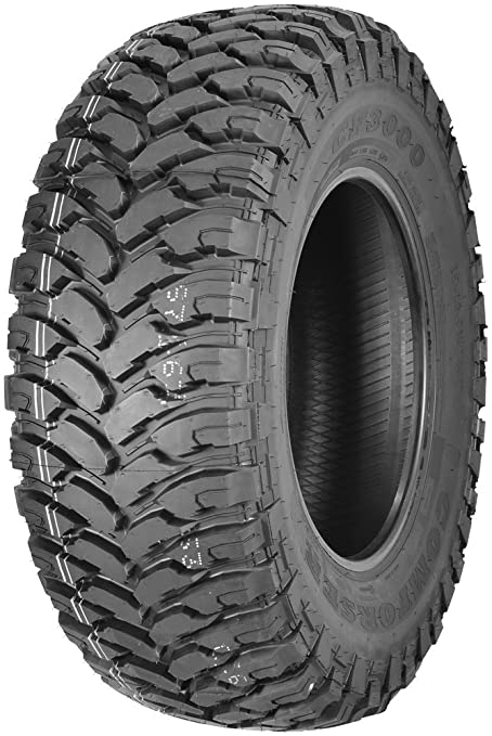 Amazon Com Comforser Cf3000 All Terrain Radial Tire 33x12 50r18lt
