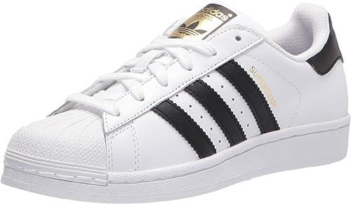 científico Desplazamiento Trampolín  Adidas ORIGINALS Superstar - Zapatillas Unisex para Adultos: adidas  Originals: Amazon.com.mx: Ropa, Zapatos y Accesorios