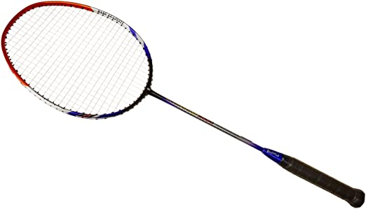 Amazon Genji Sports Nano Badminton Racket Racquet Outdoors