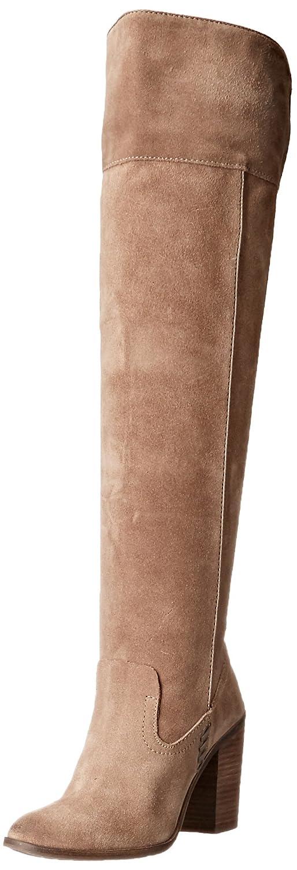 Dolce Vita Women's Orien Western Boot B01H11DOSU 9.5 B(M) US Dark Taupe