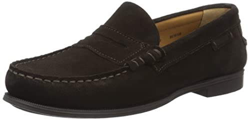 0b4d666cb93 Sebago Women s Plaza Ii Shoes in Color Brown in Size US 7 E ...