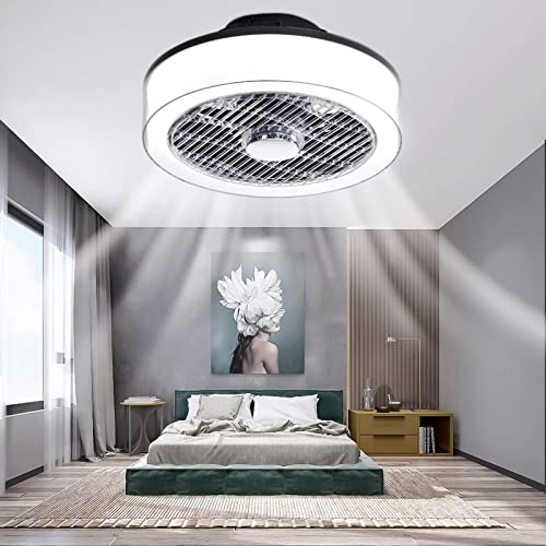 IYUNXI LED Ceiling Fan