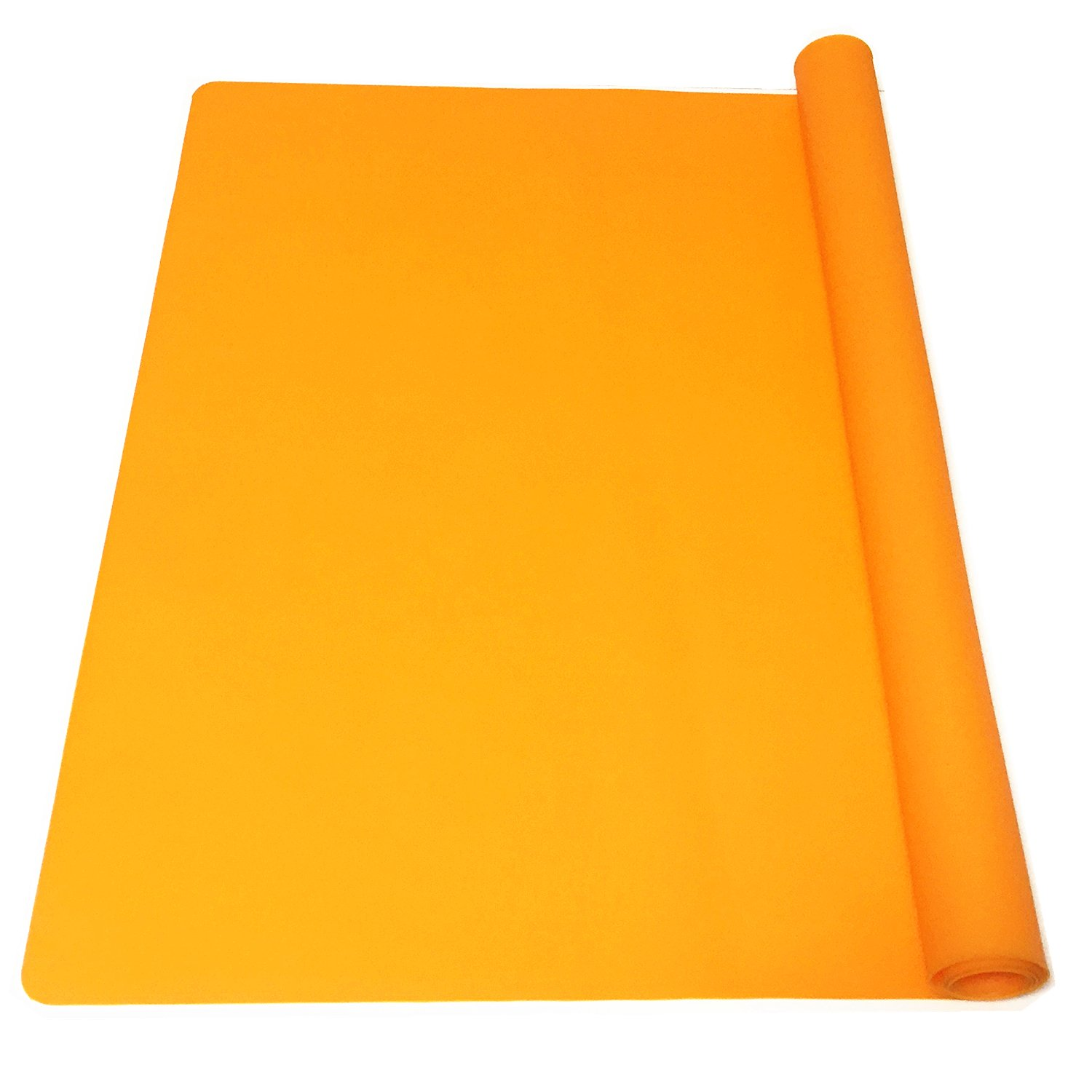 XL G006-11 Countertop Protector 23.615.75 Heat Resistant Nonskid Table Mat 23.6/'/'15.75/'/' XL, Taupe EPHome Extra Large Multipurpose Silicone Nonstick Pastry Mat