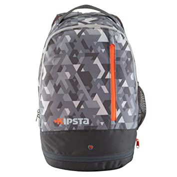 2f2080d14ed Decathlon Kipsta Adults Kids Football Basketball Team Sports Backpacks  Intensive Bags 20L Transporting Sports Gear: Amazon.co.uk: Sports & Outdoors