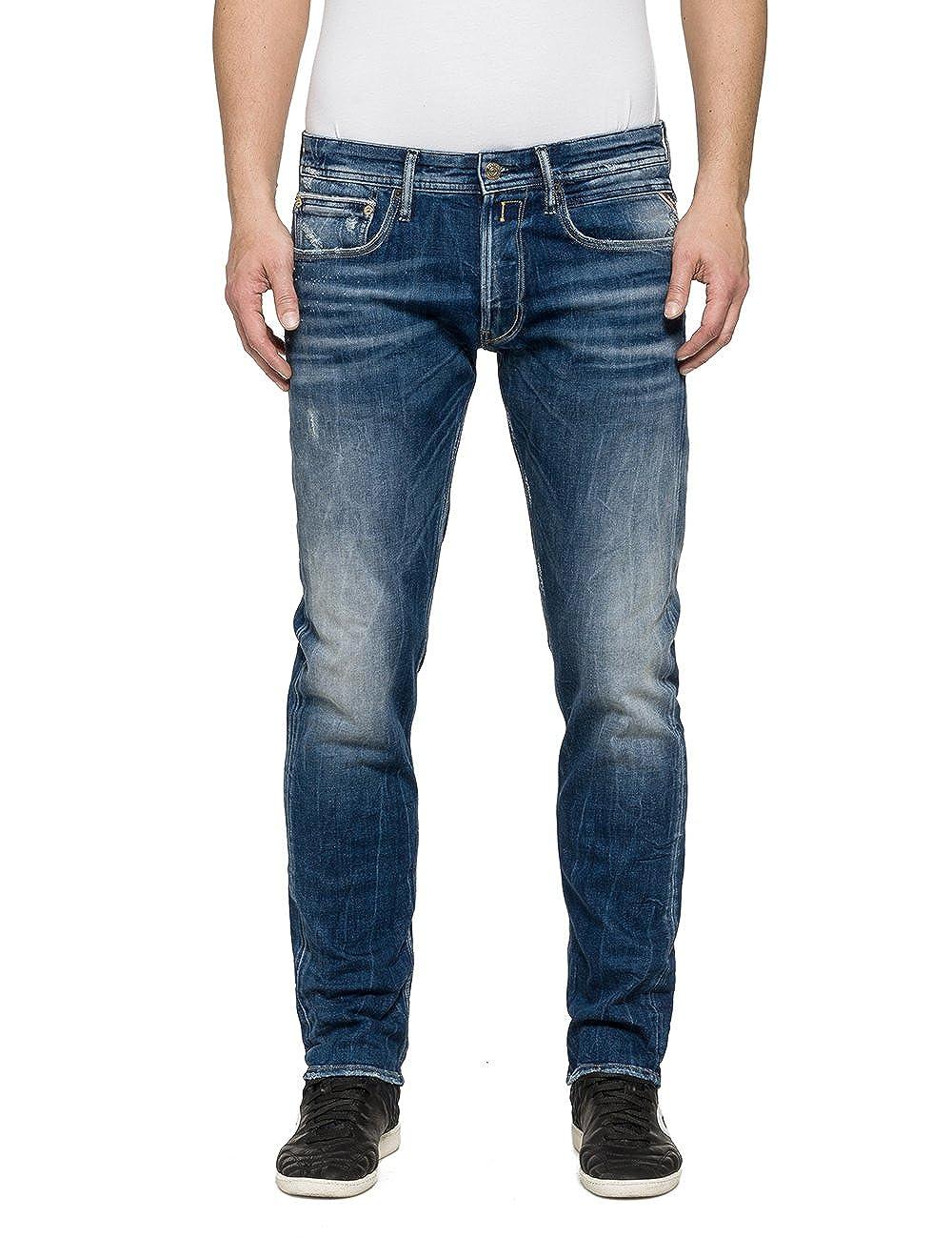 REPLAY Ronas Jeans para Hombre