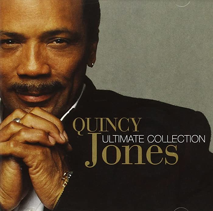Top 7 Secert Garden Quincy Jones Cd