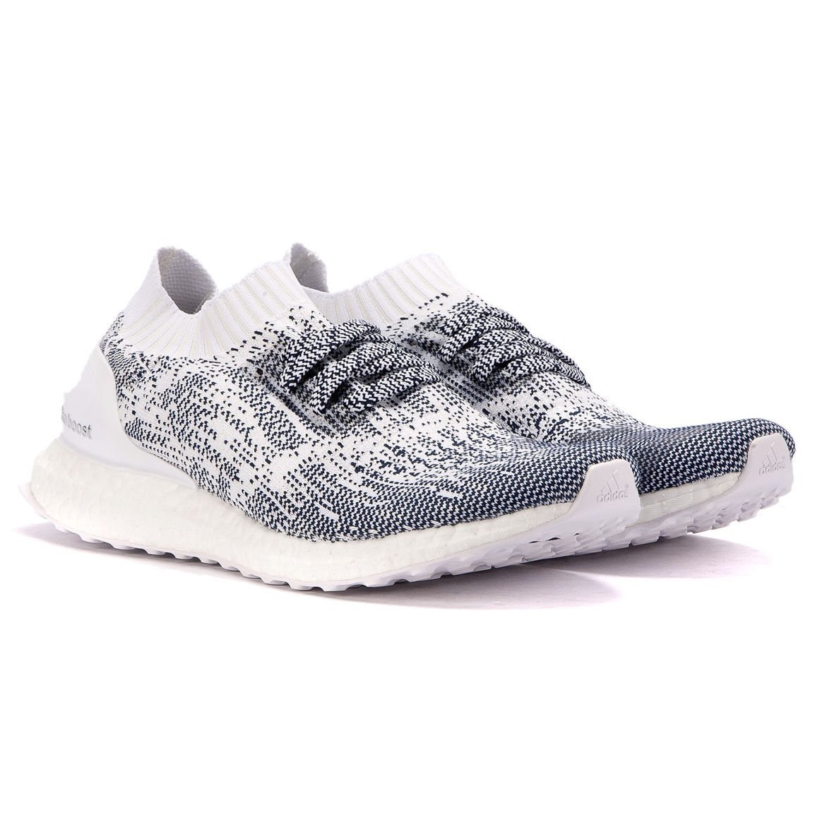f37d94bebb1f9 Galleon - Adidas Ultra Boost Uncaged Oreo Mens Size 11