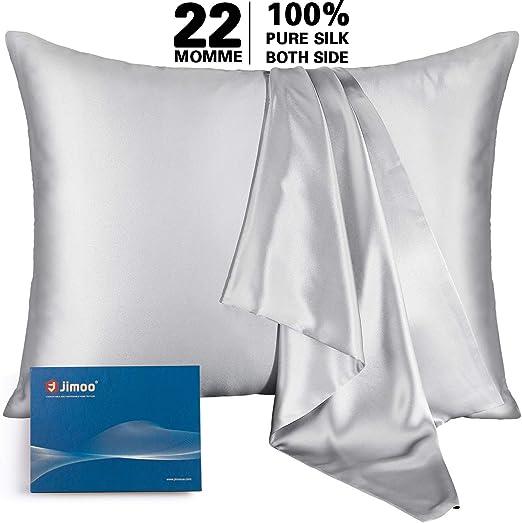 22 Momme Silk Pillowcase