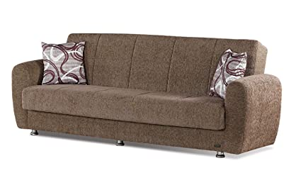 Amazon.com: BEYAN Colorado Collection Modern Convertible Folding ...
