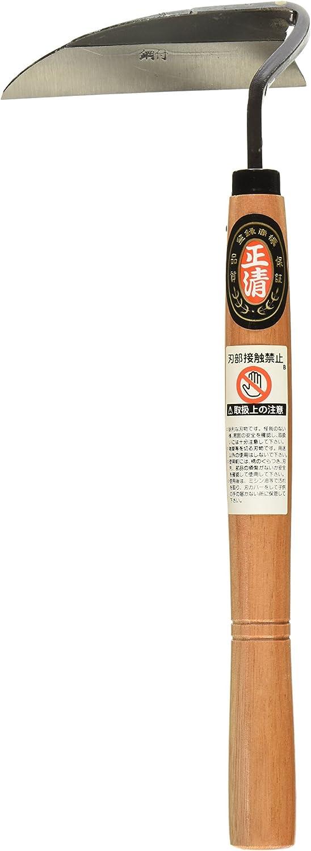 Japanese Weeding Sickle Very Sharp Edge Quick Work : Hand Weeders : Garden & Outdoor