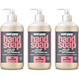 Everyone Hand Soap: Ruby Grapefruit, 12.75 Ounce, 3 Count