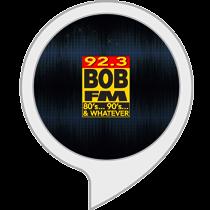 92.3 BOB-FM
