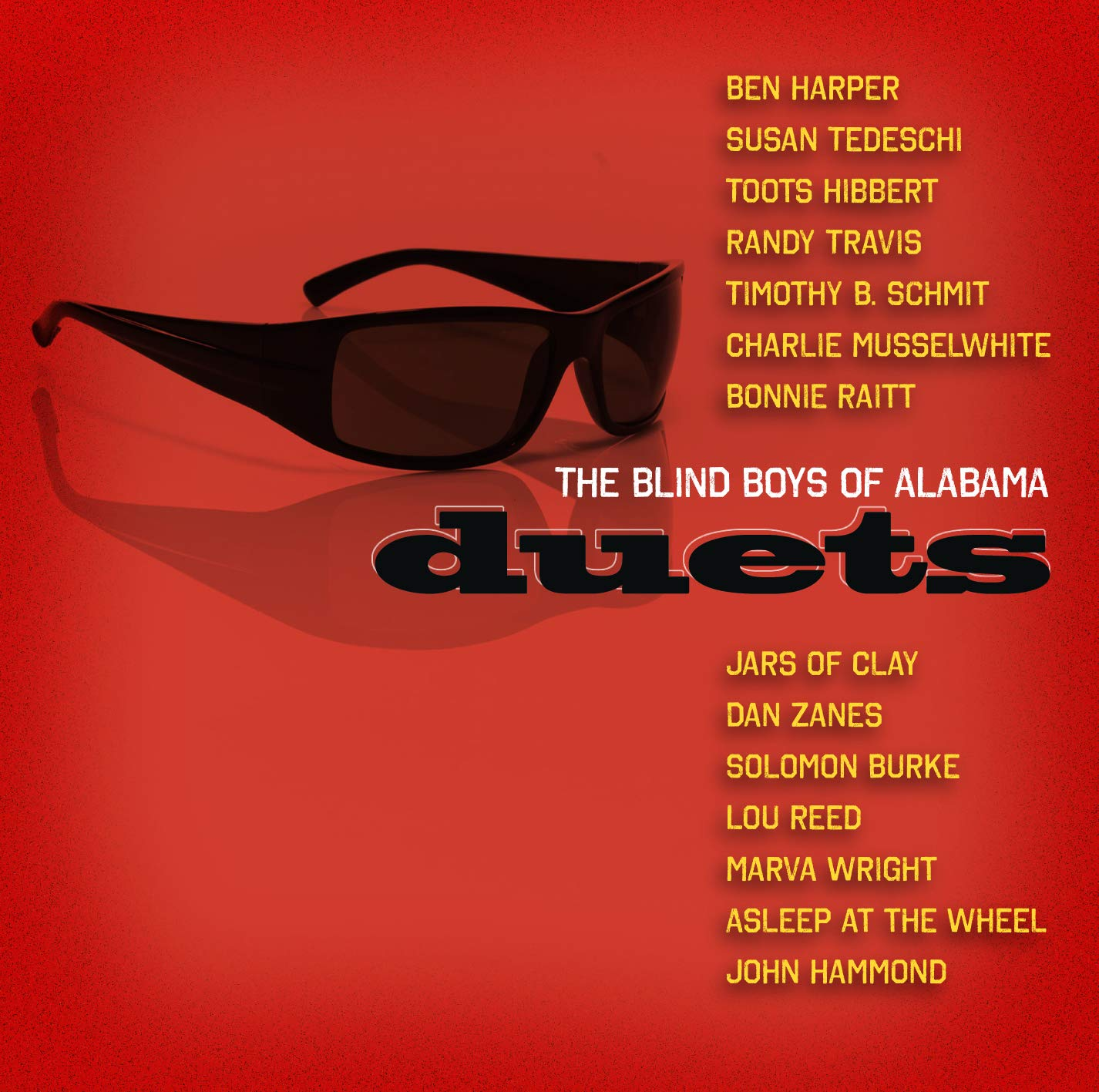 Blind Boys of Alabama - Duets