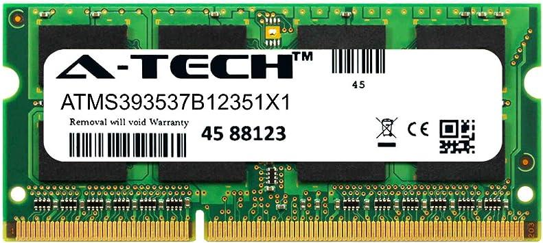 4GB Memory Module SODIMM For ASUS Q304UA