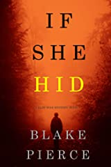 If She Hid (A Kate Wise Mystery—Book 4) Kindle Edition