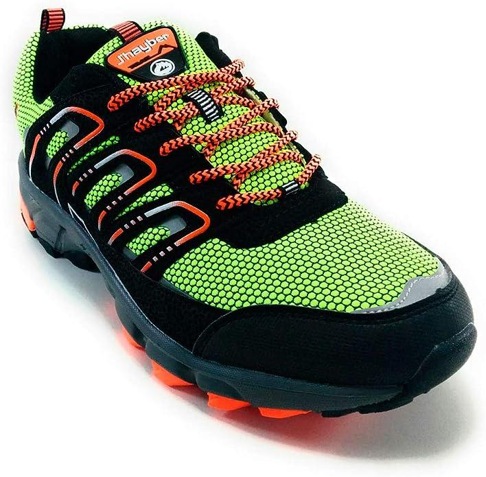 Jhayber Zapatilla de Running Raliso Trail para Hombre: Amazon.es: Zapatos y complementos