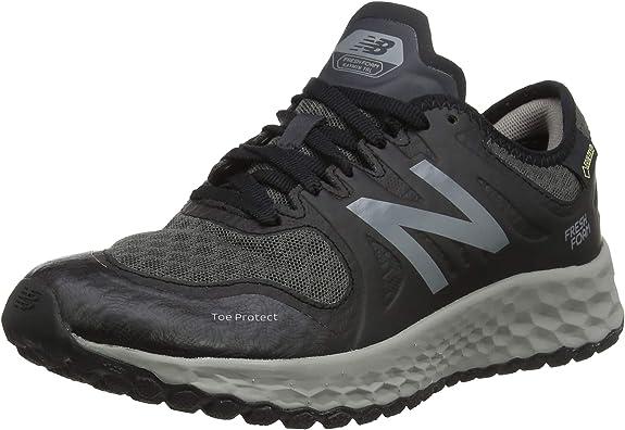 New Balance Trail Kaymin Gore Tex, Zapatillas de Running para Asfalto para Mujer: New Balance: Amazon.es: Zapatos y complementos