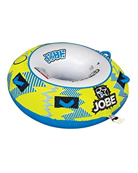 Jobe Crusher 1P - Flotador de Arrastre, Color Amarillo, Talla One Size: Amazon.es: Deportes y aire libre