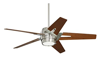 emerson ceiling fans cf550wabs luxe eco modern ceiling fan with light and wall control 54 - Modern Ceiling Fans