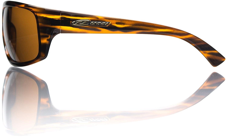 Amazon.com: Bucci - Gafas de sol (policarbonato polarizado ...