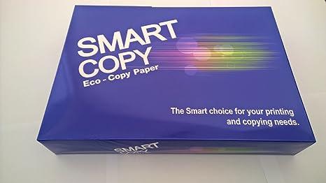 Double a - Smartcopy para fotocopiadora (para impresora láser) de ...