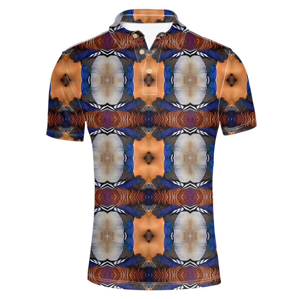 Mumeson Cotton Polo for Mens Mens Clothing