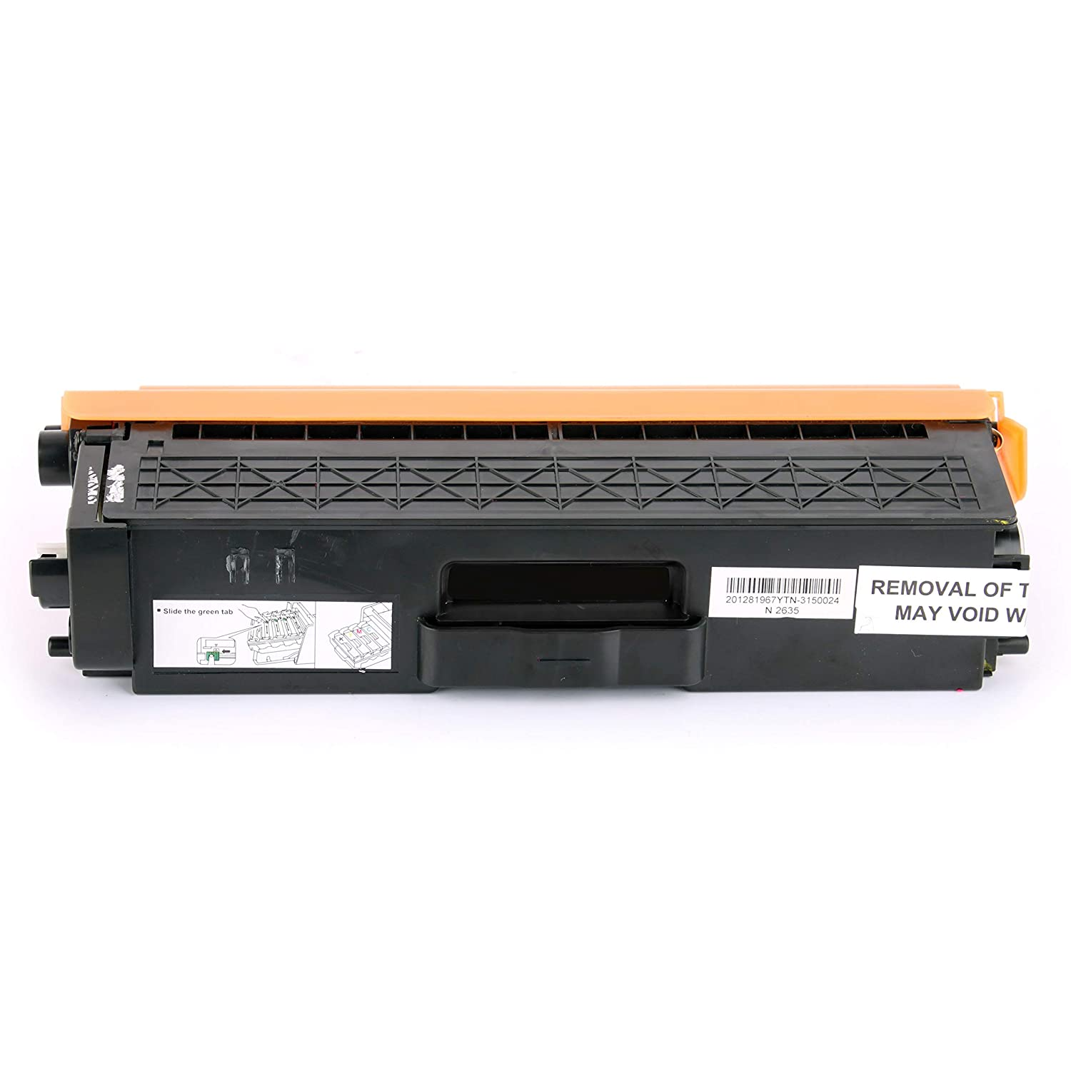 Printers, Scanners & Supplies Black Laser 2500 Page Brother ...