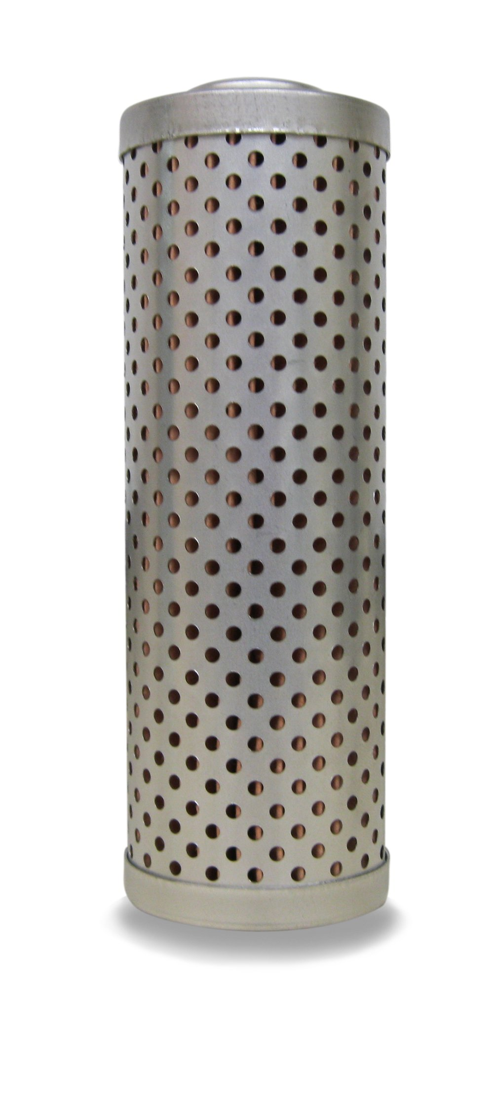 Schroeder N10 Hydraulic Filter Cartridge for NF30, E-Media, Cellulose, Removes Rust, Metallic Debris, Fibers, Dirt; 5.25'' Height, 1.75'' OD, 0.8'' ID, 10 Micron