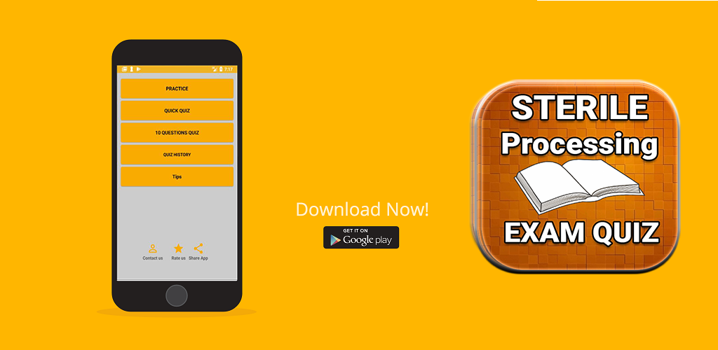 Amazon Sterile Processing Exam 2018 Ed Appstore For Android