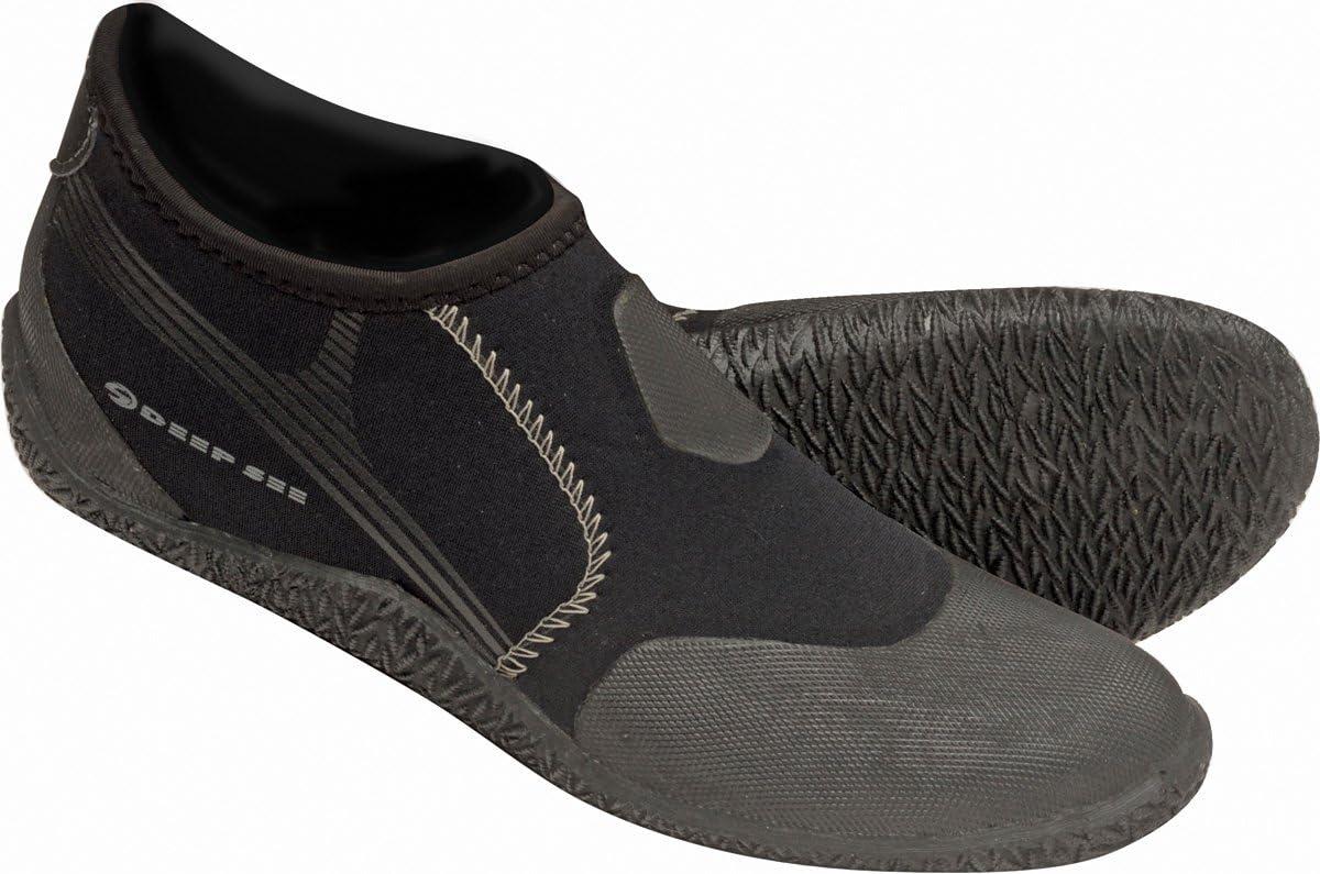 Deep See Polynesian Short Boot