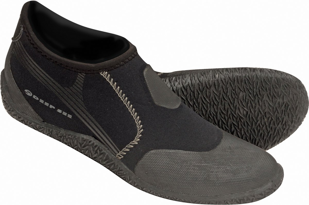 Deep See Polynesian Short Boot D9230105-P