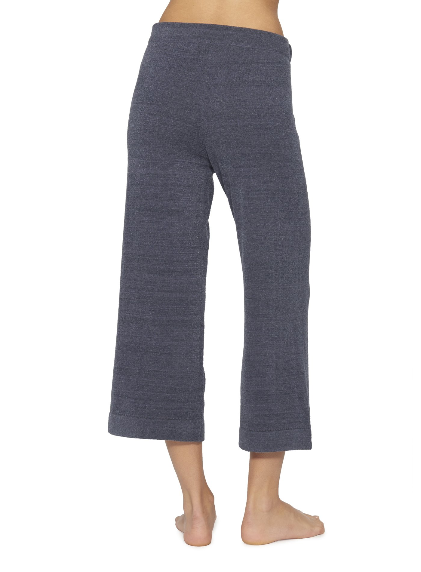 Barefoot Dreams CozyChic Ultra Lite Culotte Capri Pants - Medium - By Barefoot Dreams by Barefoot Dreams (Image #3)
