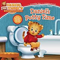 Daniel's Potty Time